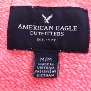 American Eagle Outfitters Tops - American Eagle Graphic Crewneck Sweatshirt